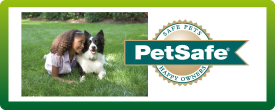 Petsafe Safe pet happy owner