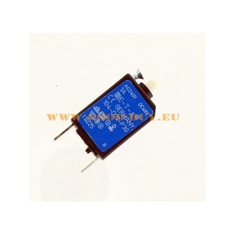 Disjoncteur pour XTRA / VS84