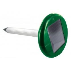 Solar Maulwurf & Wühlmausevergrämmer
