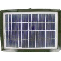 BIRD GARD - Panneau solaire 5 W