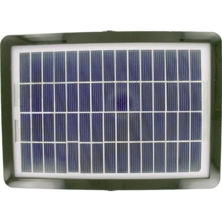 BIRD GARD - 5 W Solar Pannel