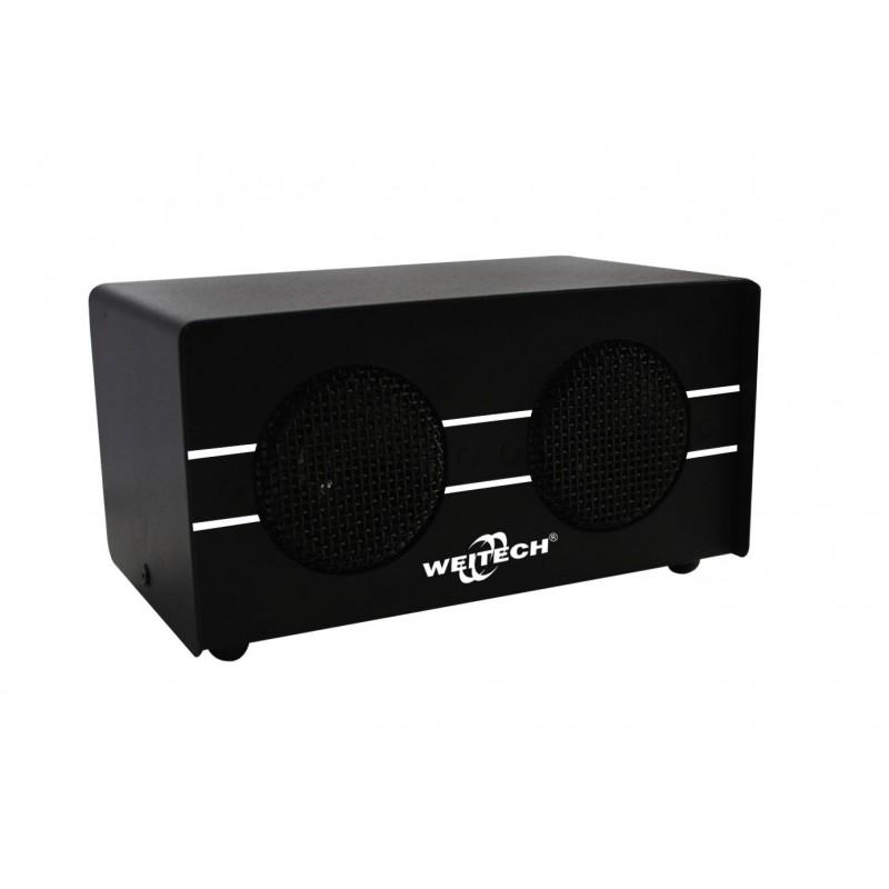 weitech ultrasonic pest repeller wk0600. Black Bedroom Furniture Sets. Home Design Ideas