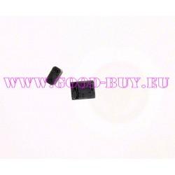 Charbon NEC 240V - 1 pièce