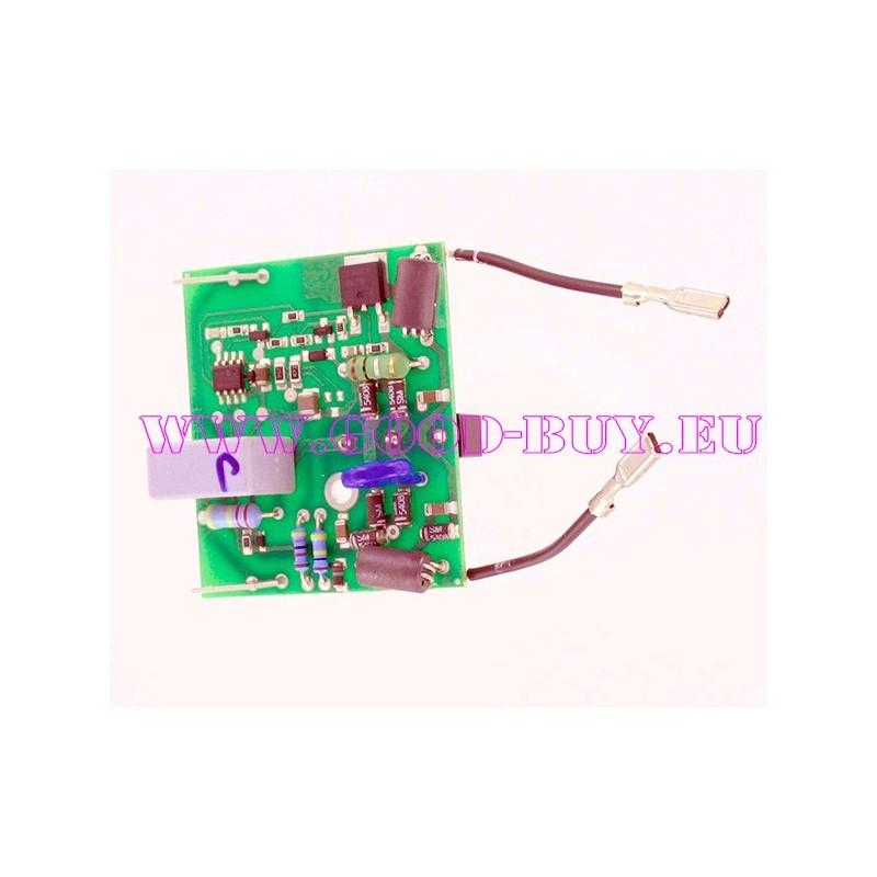 PCB NEC 240V