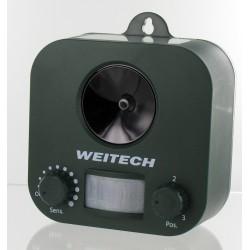 WEITECH | Solar Garden Protector
