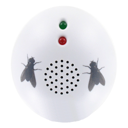 WEITECH - ULTRASONIC FLY REPELLER