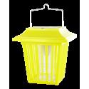 Weitech - Solar Lantern Inzzzector