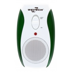 Weitech - Night Light Pest Repeller