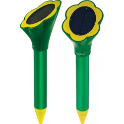 WEITECH | Sunflower Mole Repeller (x2)