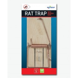 Agrandir l'image WEITECH | RAT TRAP