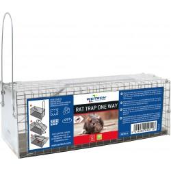 WEITECH | RAT TRAP (one way)