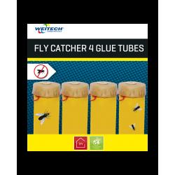WEITECH   Fly Catcher – 4 Glue tubes
