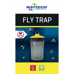 WEITECH   FLY TRAP