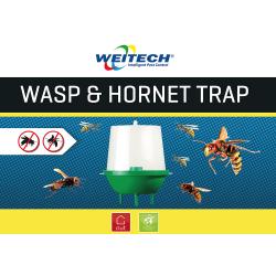 WEITECH   WASP & HORNET TRAP